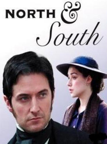 North and South (UK) next episode air date poster