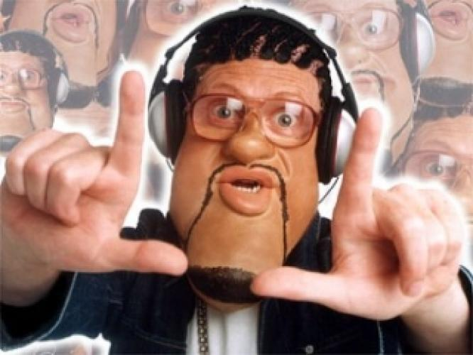 Bo' Selecta next episode air date poster