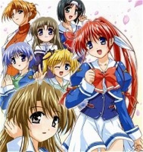 Tsuki ha Higashi ni Hi ha Nishi ni: Operation Sanctuary next episode air date poster