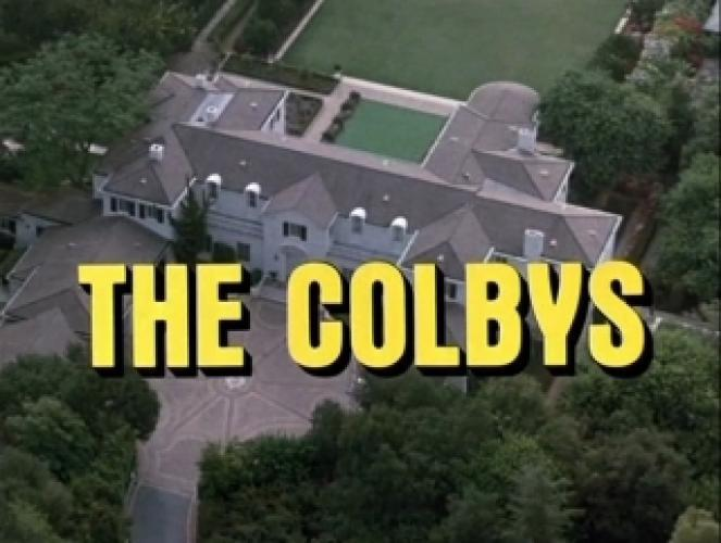 The Colbys next episode air date poster