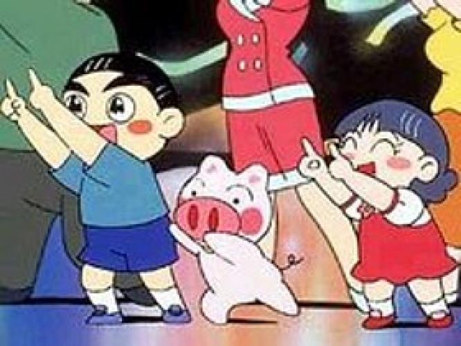 Hare Tokidoki Buta next episode air date poster