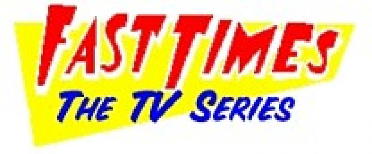 Fast Times next episode air date poster
