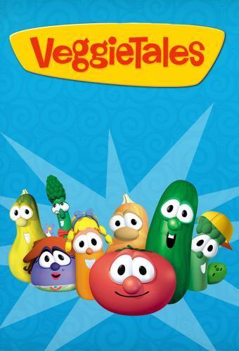 VeggieTales next episode air date poster