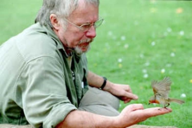 Birding with Bill Oddie next episode air date poster