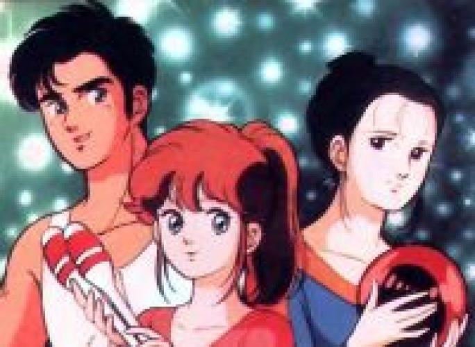 Hikari no Densetsu next episode air date poster
