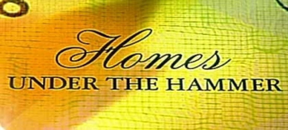 Homes Under the Hammer next episode air date poster