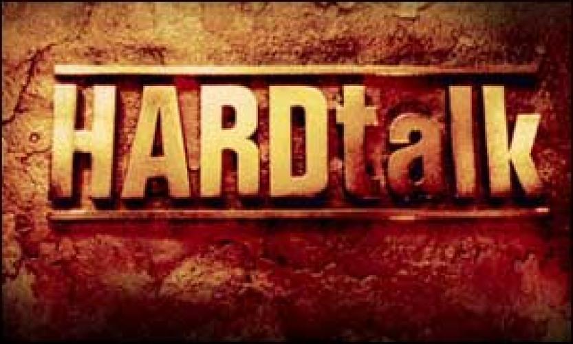 HARDtalk next episode air date poster