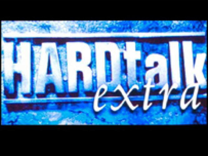 HARDtalk Extra next episode air date poster