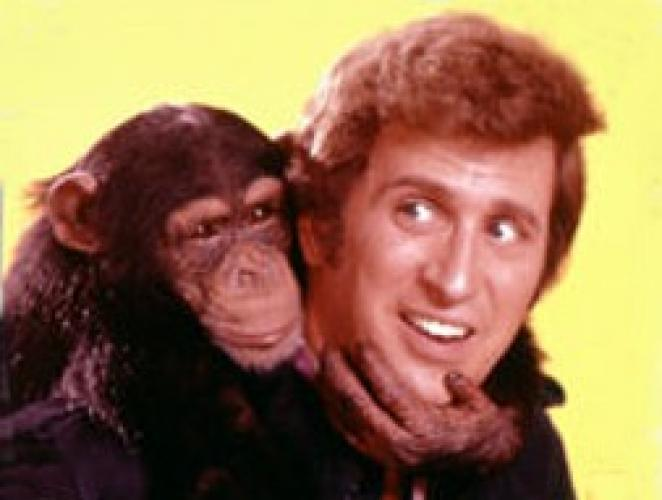 Me And The Chimp next episode air date poster