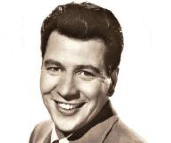 Max Bygraves Entertains next episode air date poster