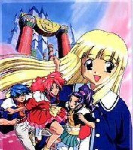 Super Doll Licca-chan next episode air date poster