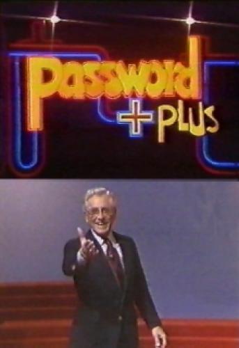 Password Plus next episode air date poster