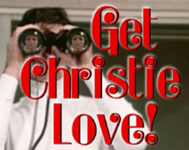 Get Christie Love next episode air date poster