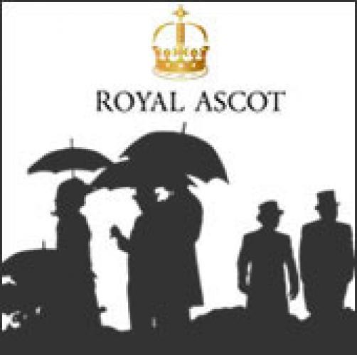 Royal Ascot next episode air date poster
