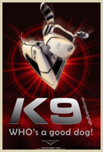 K9 next episode air date poster