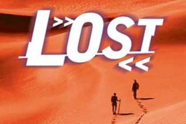 Lost (2001) next episode air date poster