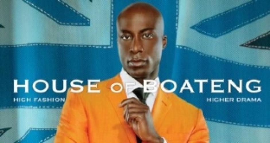 House of Boateng next episode air date poster