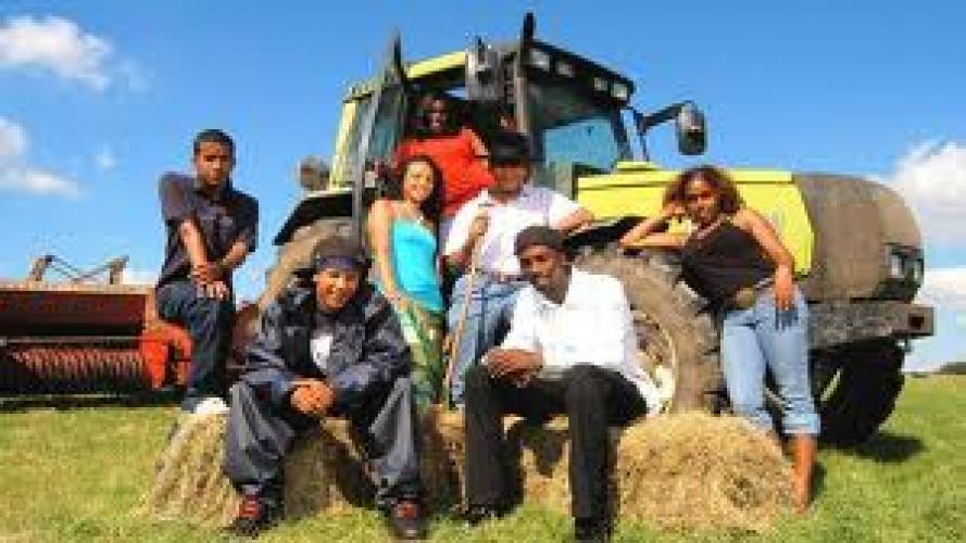 Young Black Farmers next episode air date poster