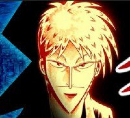 Akagi next episode air date poster