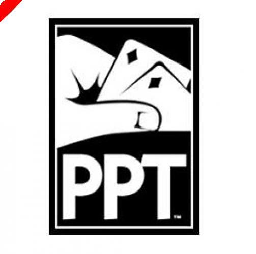 Professional Poker Tour next episode air date poster