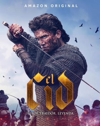 Adventures of Little El Cid next episode air date poster