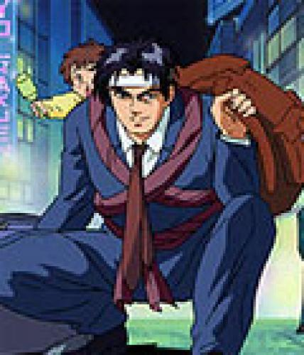 Salaryman Kintaro (2001) next episode air date poster