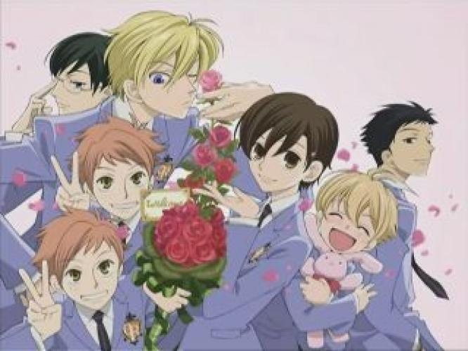 Ouran High School Host Club next episode air date poster