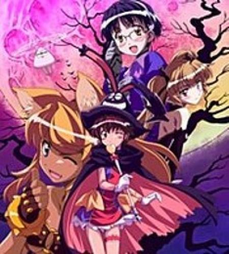 Renkin 3-kyuu Magical? Pokahn next episode air date poster