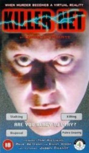 Killer Net next episode air date poster