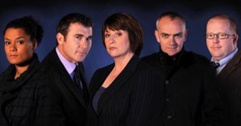 Blue Murder (UK) next episode air date poster