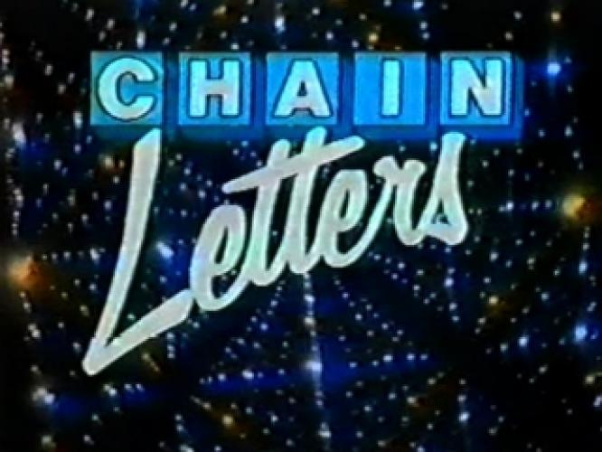 Chain Letter next episode air date poster