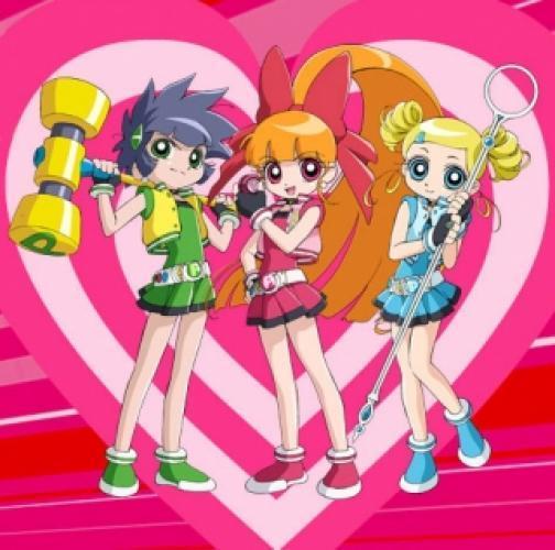 Demashitaa! Powerpuff Girls Z next episode air date poster