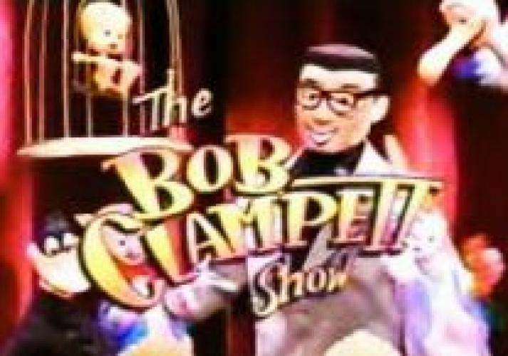 The Bob Clampett Show next episode air date poster
