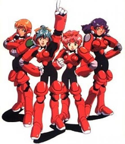 Metal Fighter Miku next episode air date poster