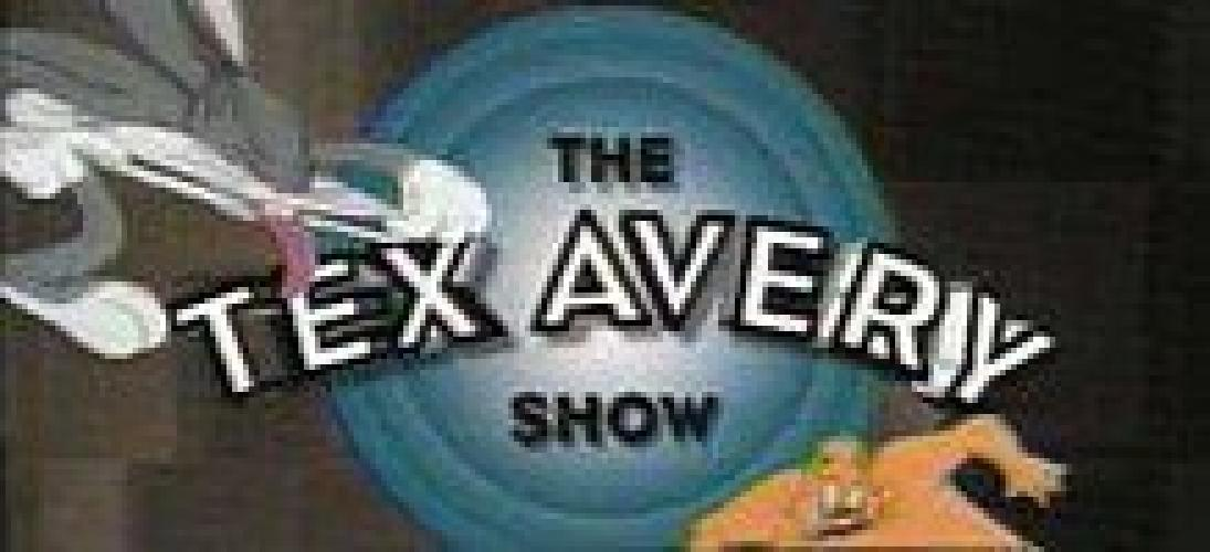 The Tex Avery Show next episode air date poster