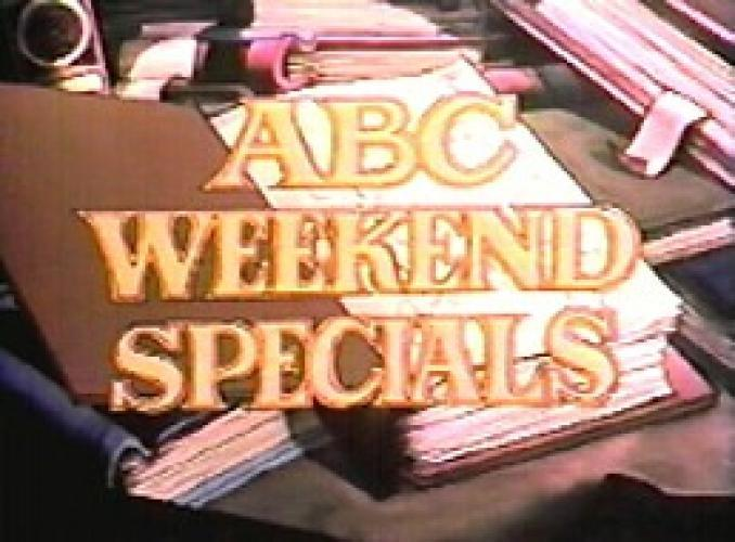 ABC Weekend Specials next episode air date poster