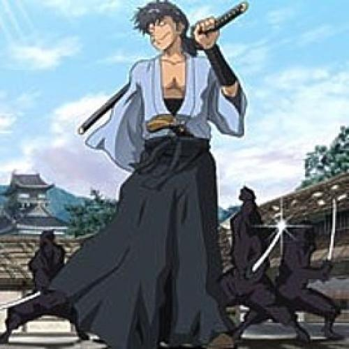 Musashi next episode air date poster