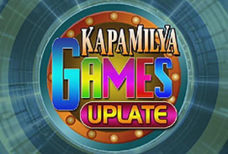 Kapamilya Games Uplate next episode air date poster