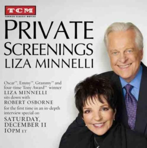 Private Screenings next episode air date poster