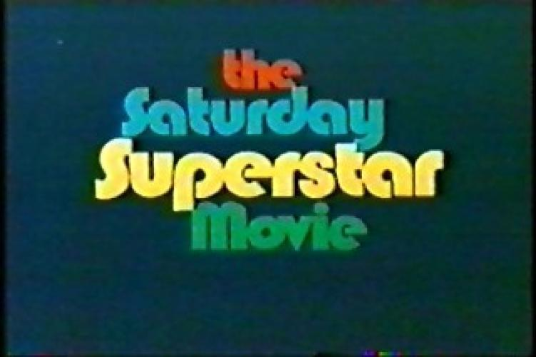 The ABC Saturday Superstar Movies next episode air date poster