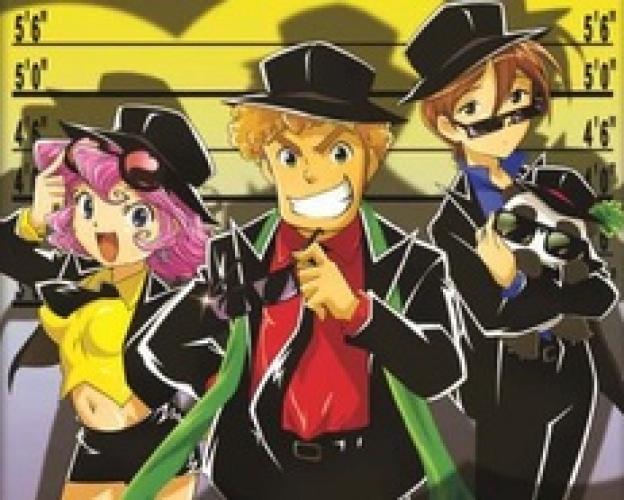 Oroshitate Musical Nerima Daikon Brothers next episode air date poster