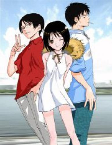 NHK ni Youkoso! next episode air date poster
