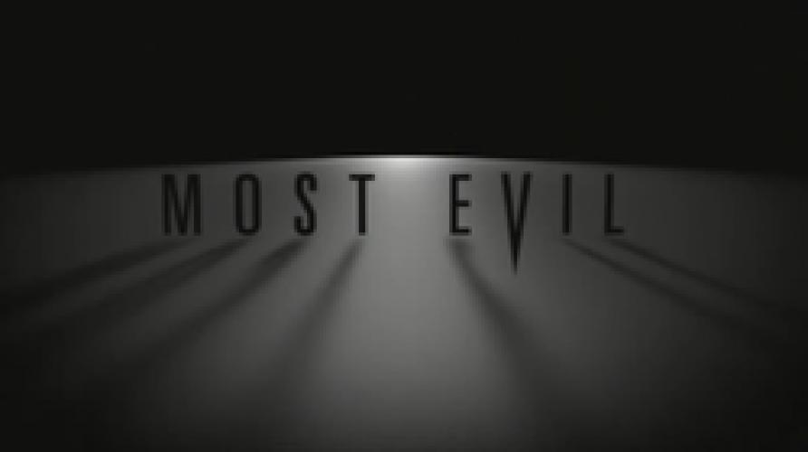 Most Evil next episode air date poster