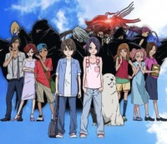 Noein - Mou Hitori no Kimi e next episode air date poster
