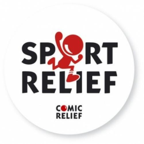 Sport Relief next episode air date poster