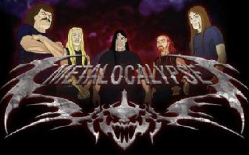 Metalocalypse next episode air date poster