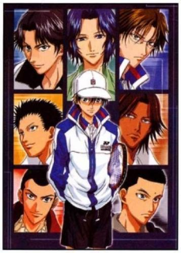 The Prince Of Tennis (US) next episode air date poster