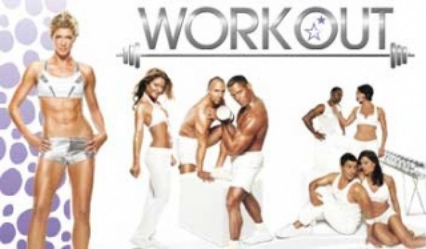 Work Out next episode air date poster