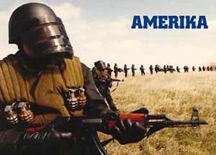 Amerika next episode air date poster
