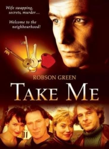 Take Me next episode air date poster